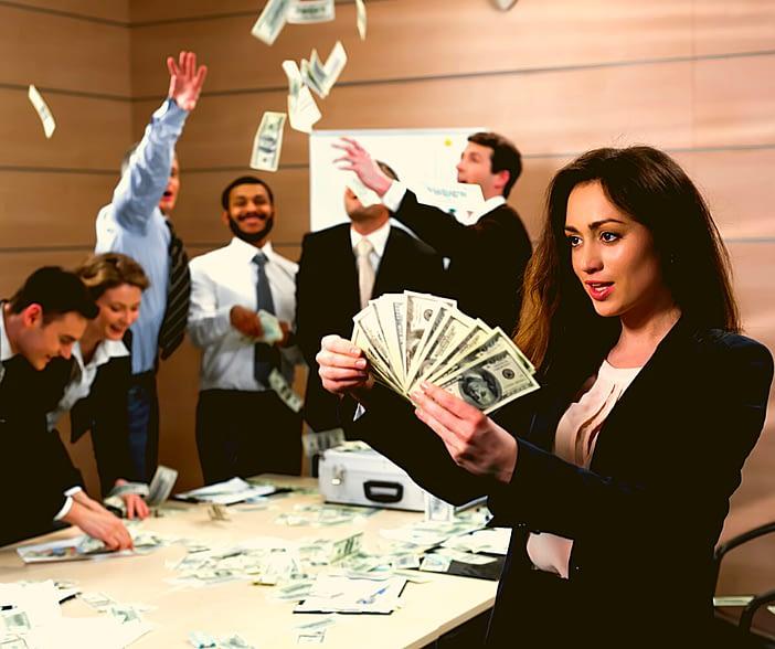 smart success 4 you - Geld und Wohlstand