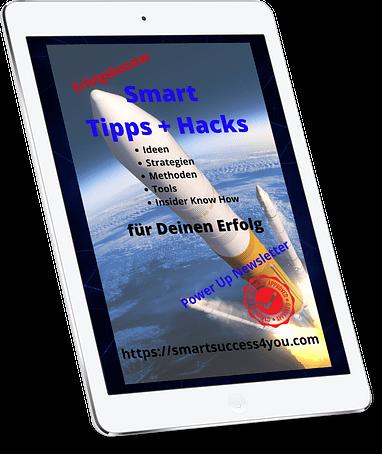 Erfolgsbooster Smart Tipps und Hacks